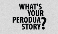 What's Your Perodua Story?